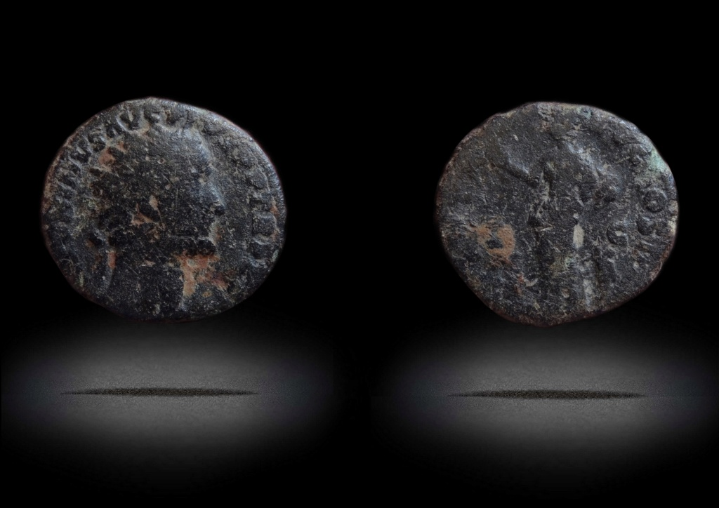 ID Antoninus - Rome ...(je sèche) RIC. 1035 var. Antoni10