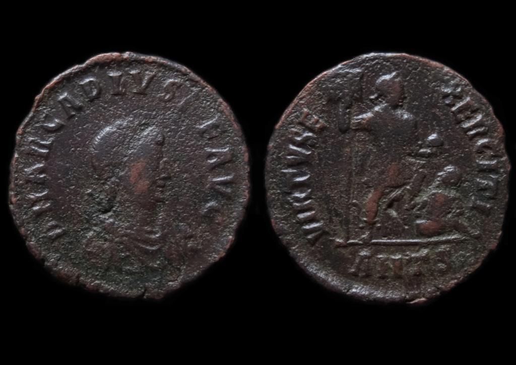 ID Arcadius - Antioche RIC. 63 Arcadi12