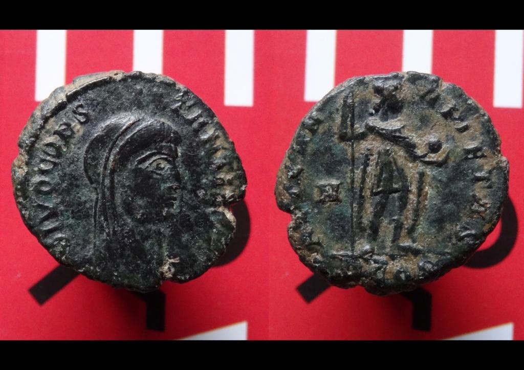 Constantin I divinisé - Suite et fin. Arlesr10