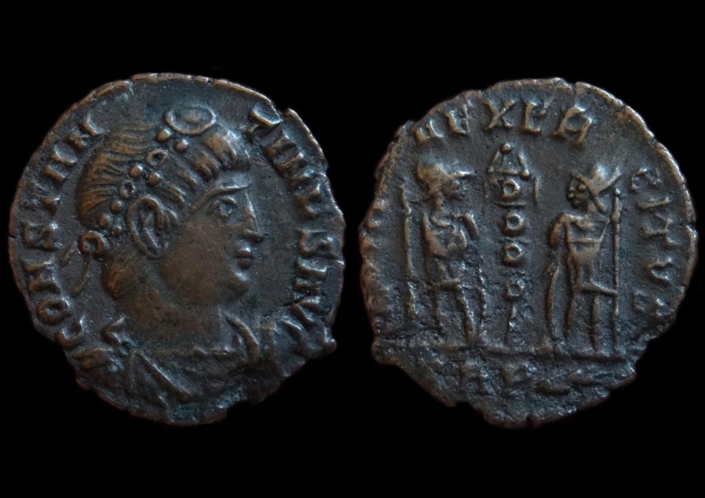 ID Constantin ii - Treves RIC. 81 Consta18