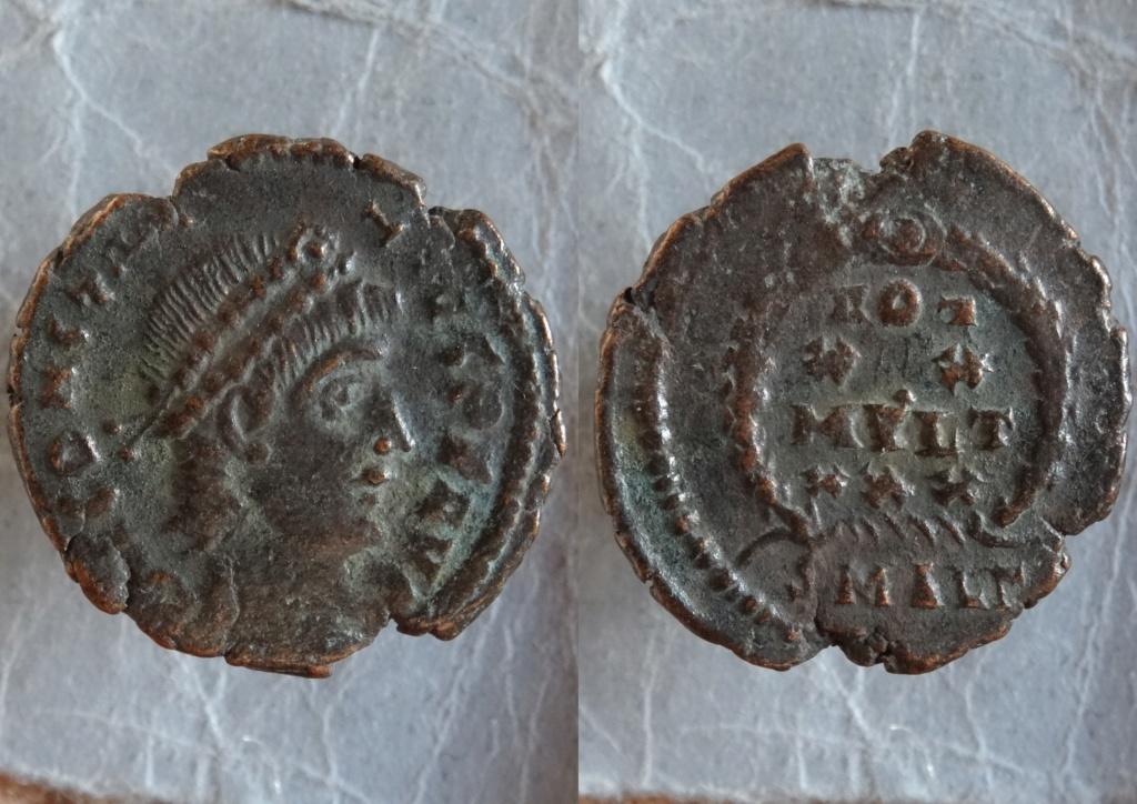 ID Constantius ii - Alexandrie RIC. 33 Consta20