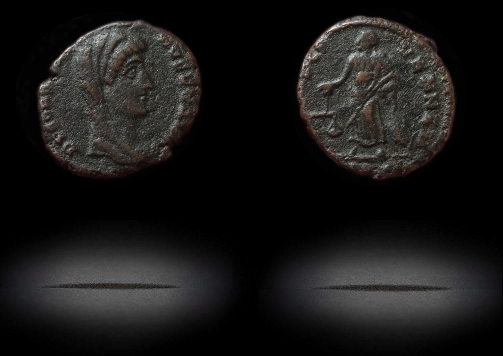Constantin I divinisé - Suite et fin. Cyzleu10