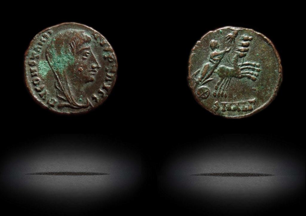Constantin I divinisé - Suite et fin. Dvalex11