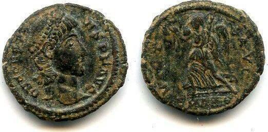 ID Constans - Antioche RIC. 66 E2202510