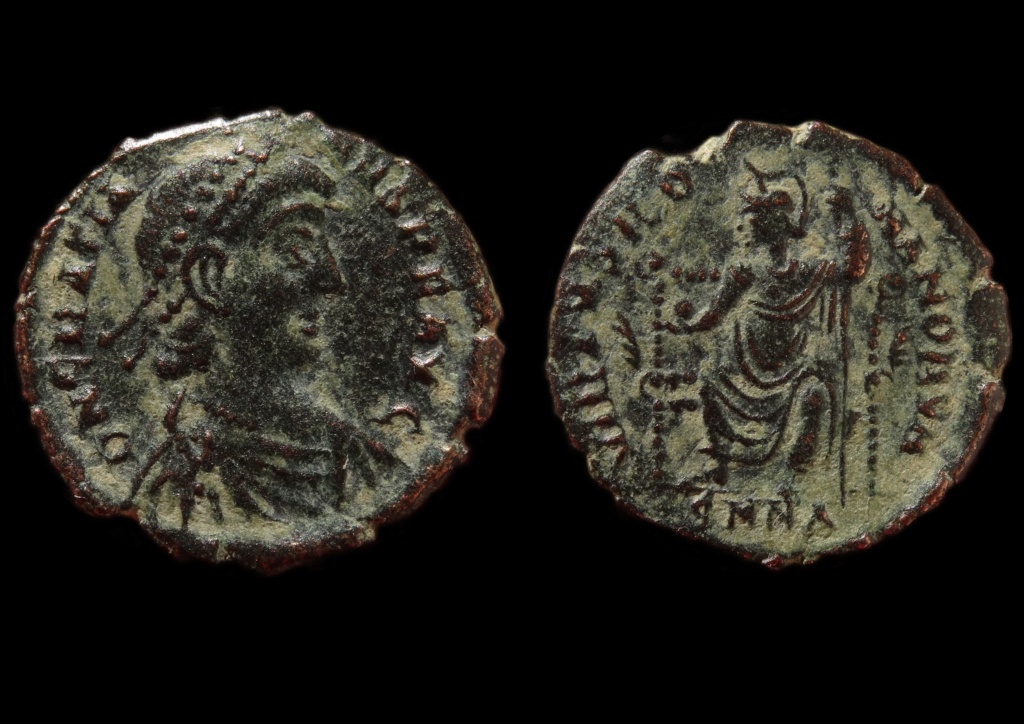 ID Gratien - Nicomédie (Virtus Romanorum) RIC.0 Gratie21