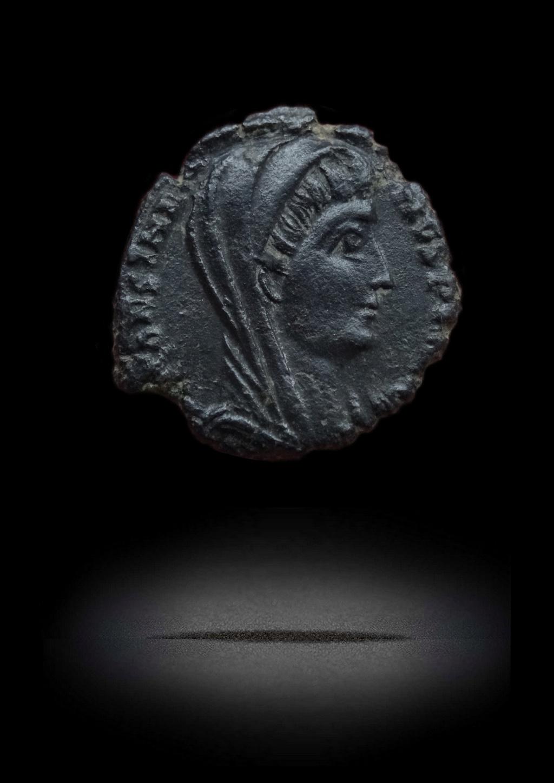 Constantin I divinisé - Suite et fin. Herave10