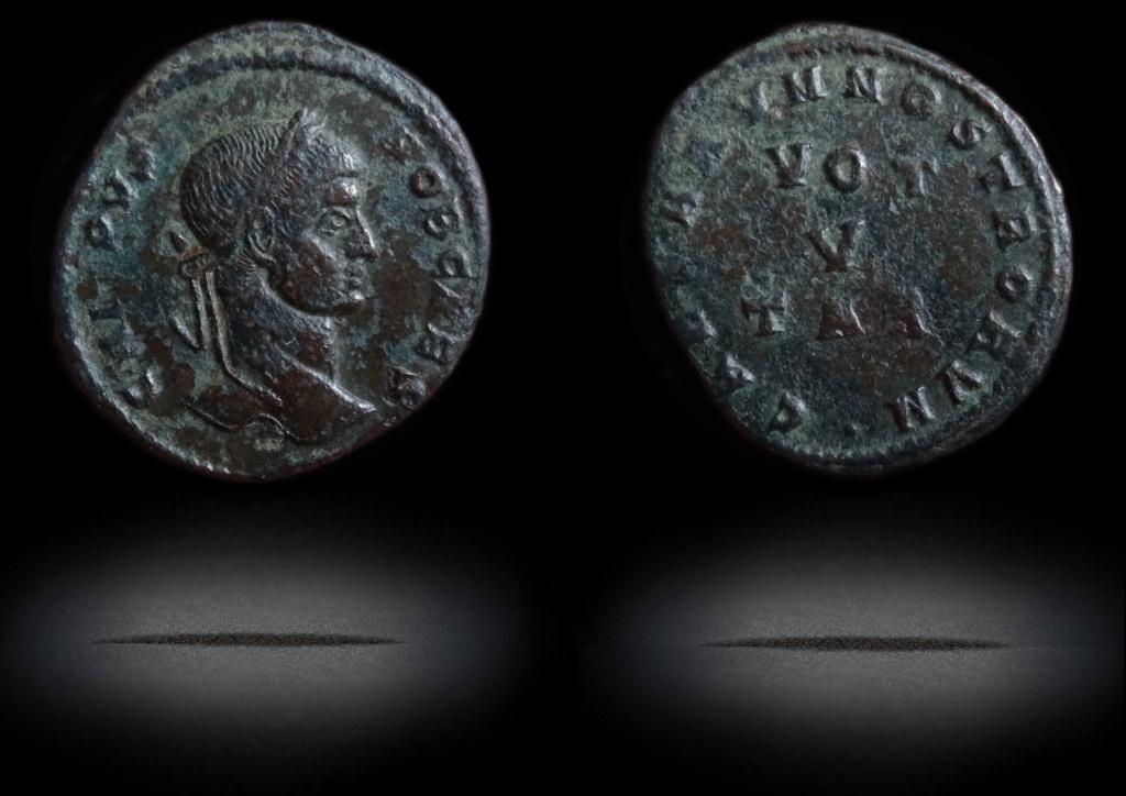 Crispus VOT / V / TAR - Ferrando II 765 Krikri10