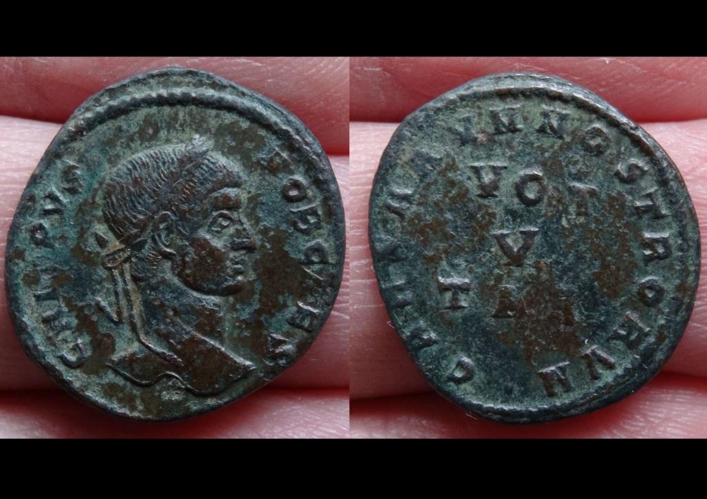 Crispus VOT / V / TAR - Ferrando II 765 Krikri11