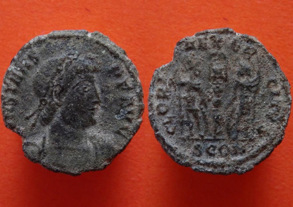 ID Constans - Arles RIC. 37 Scon10
