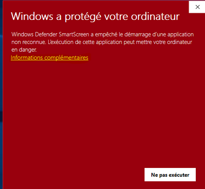 [Résolu]Plus d'ouverture de Windows10 - Page 3 Screen10