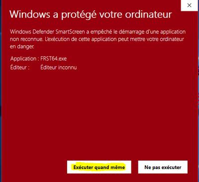 Aide pour nouveau PC Screen11