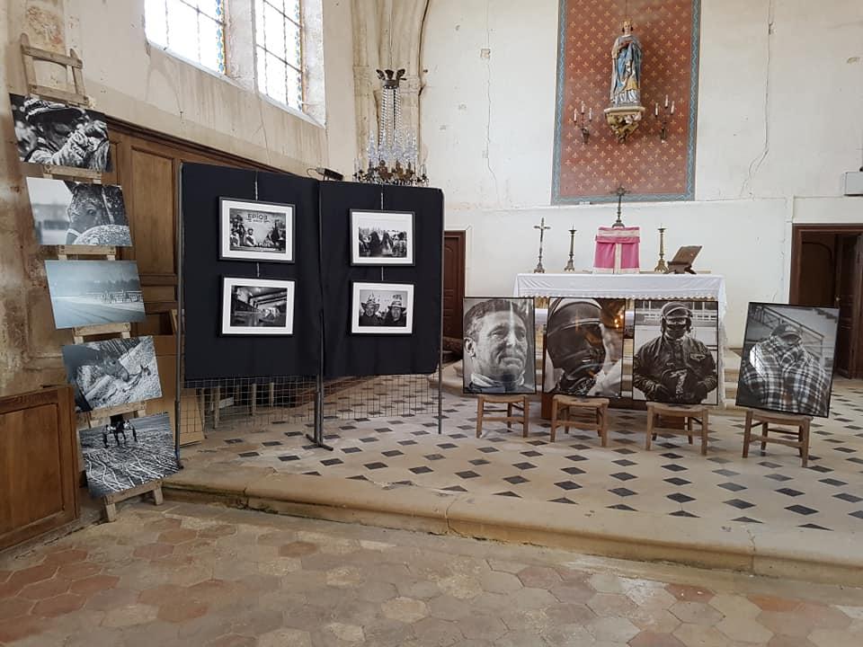 Expo à Boissy le sec le 2 septembre et à La foret le roi le 9 semtembre 2018 40573010