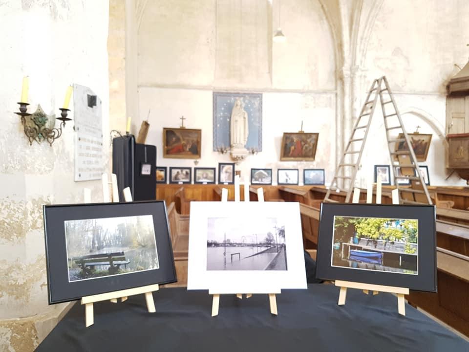 Expo à Boissy le sec le 2 septembre et à La foret le roi le 9 semtembre 2018 40648110