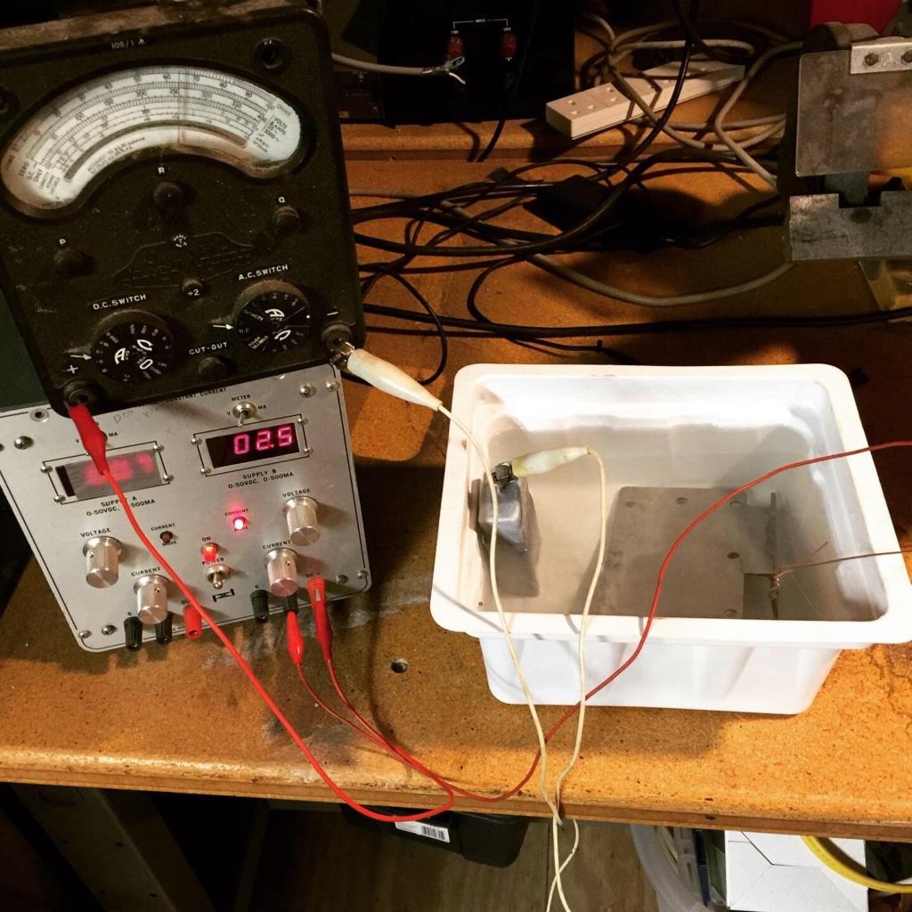 Classic R #27 Build - Final Assembly - Part 4 B9c1f010