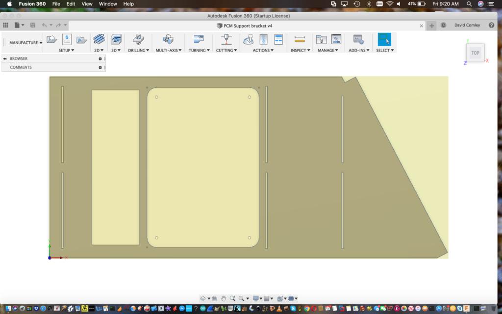 Classic R #27 Build - Final Assembly - Part 3 Pcm-br11