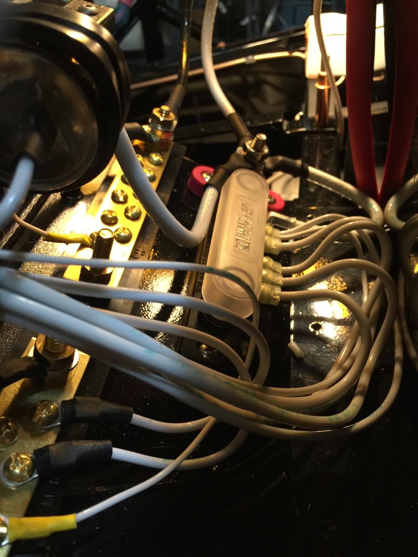 Classic R #27 Build - Final Assembly - Part 3 Rebuil87