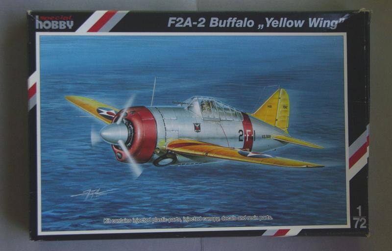 [Special Hobby]  Brewster F2A-1 Buffalo McClellan n°2 01_buf10