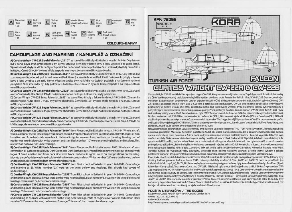[Concours 2019 - 1] - [Kora] Curtiss Wright CW 22 B turc [FINI !!!] 02_cw-10