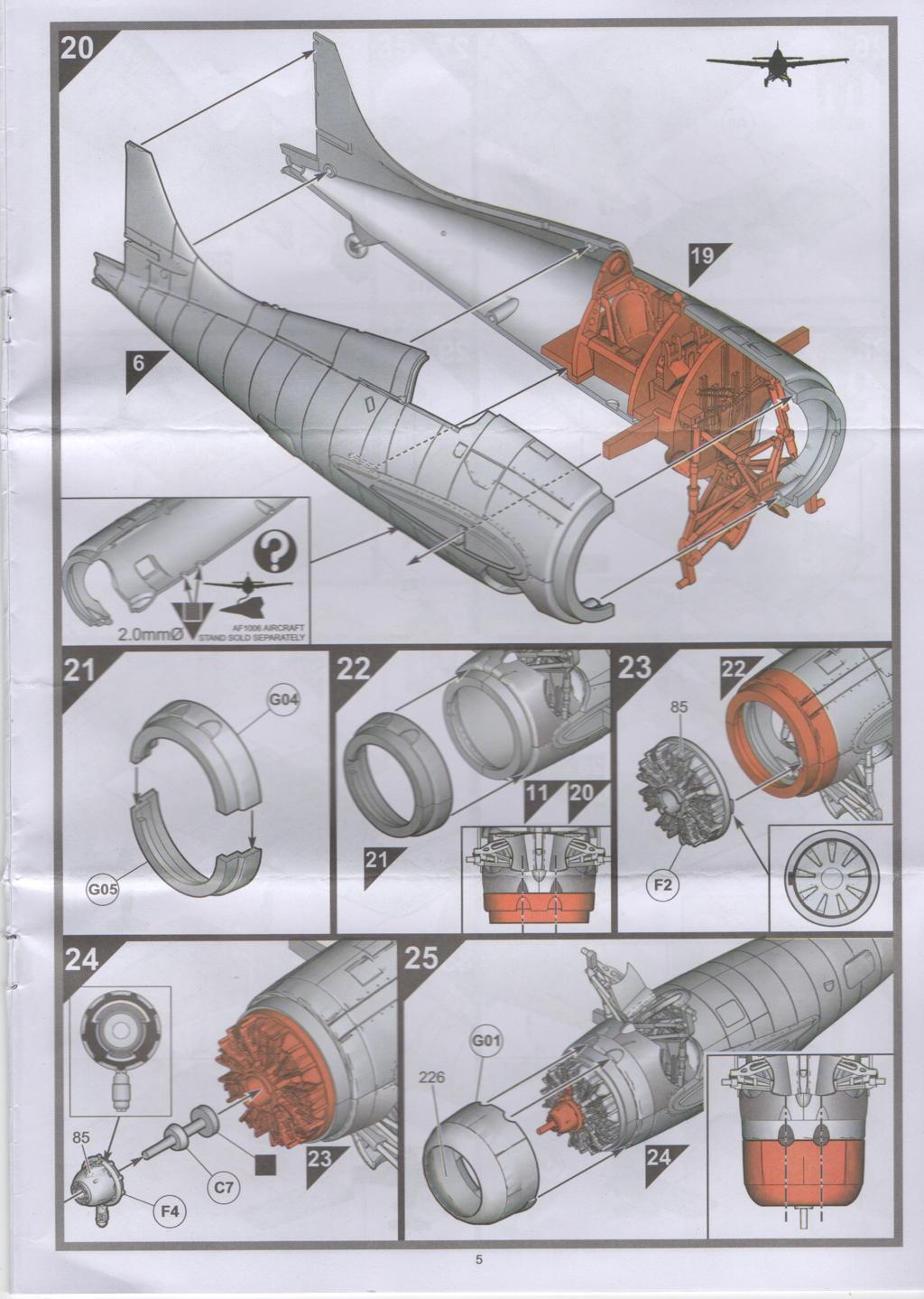 [Airfix] Martlet Mk.IV 04_gru10