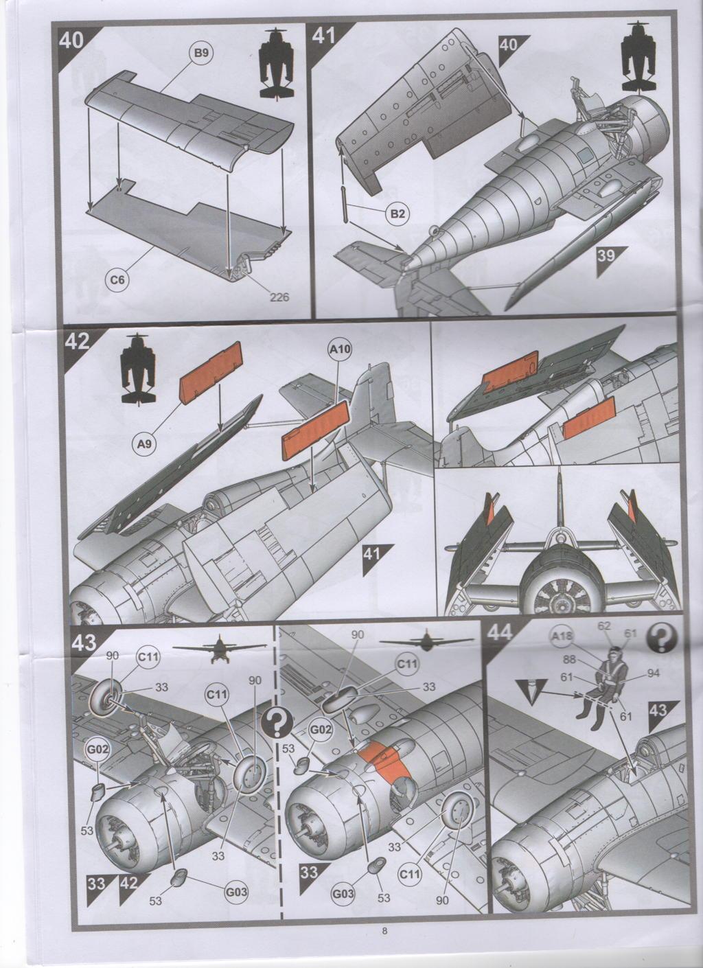 [Airfix] Martlet Mk.IV 07_gru10
