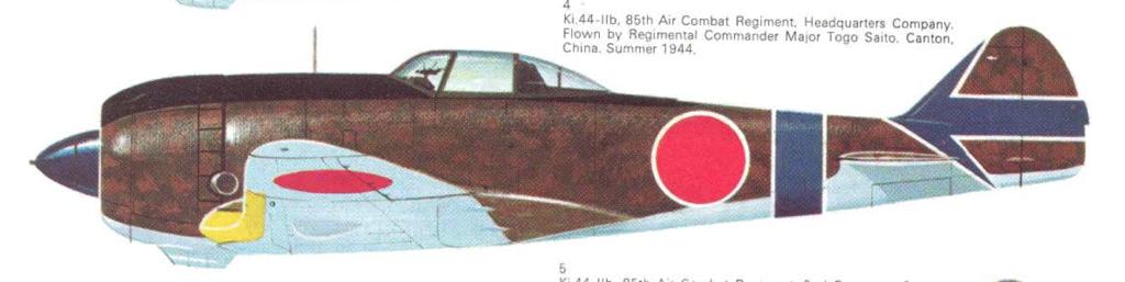[Chrono 20] Hasegawa - Nakajima Ki44-II Shoki - FINI ! (enfin, presque…) 07_ki-10