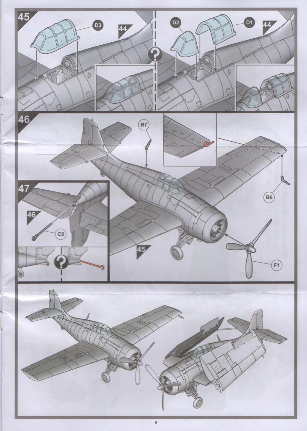 [Airfix] Martlet Mk.IV 08_gru10