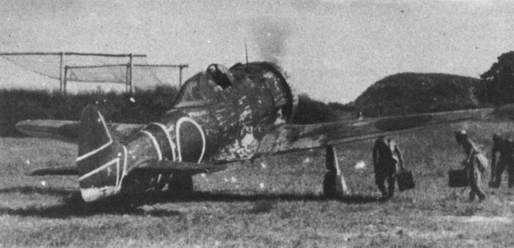 [Chrono 20] Hasegawa - Nakajima Ki44-II Shoki - FINI ! (enfin, presque…) 08_ki-10