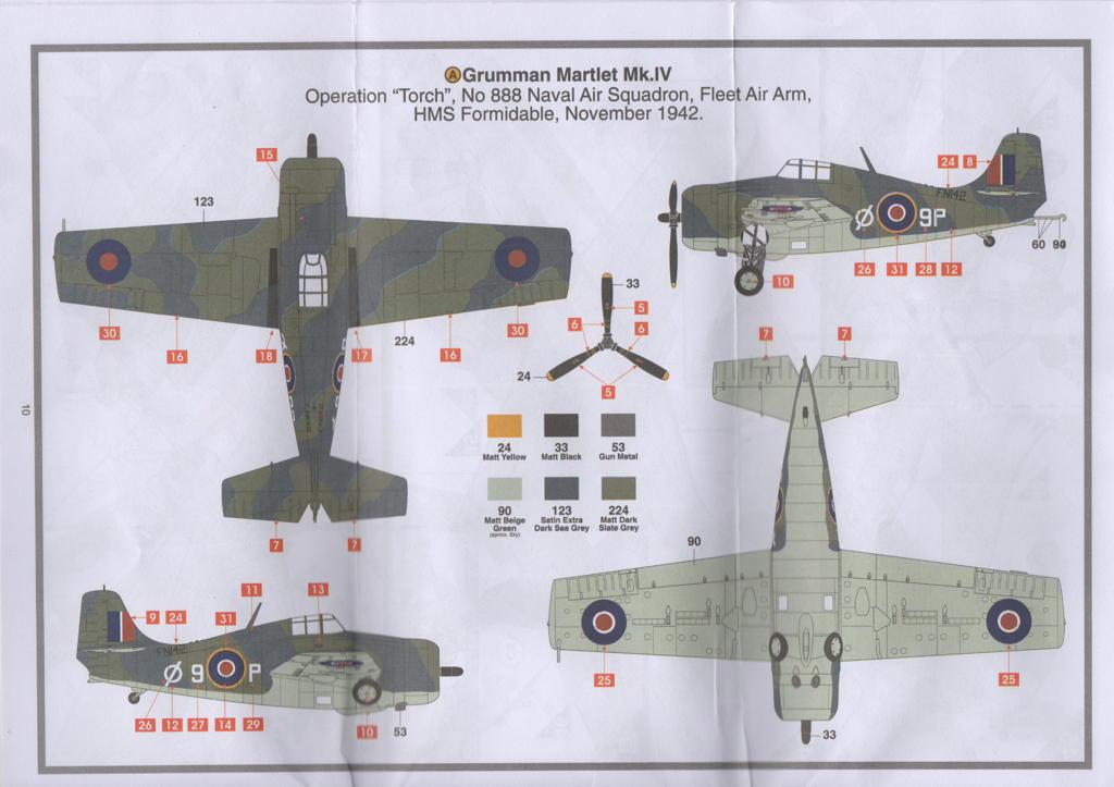 [Airfix] Martlet Mk.IV 09_gru10