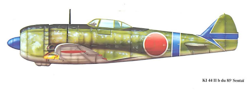 [Chrono 20] Hasegawa - Nakajima Ki44-II Shoki - FINI ! (enfin, presque…) 09_ki-10