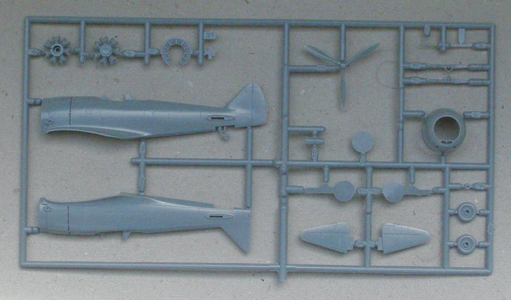 [Chrono 20] Hasegawa - Nakajima Ki44-II Shoki - FINI ! (enfin, presque…) 11_ki-10