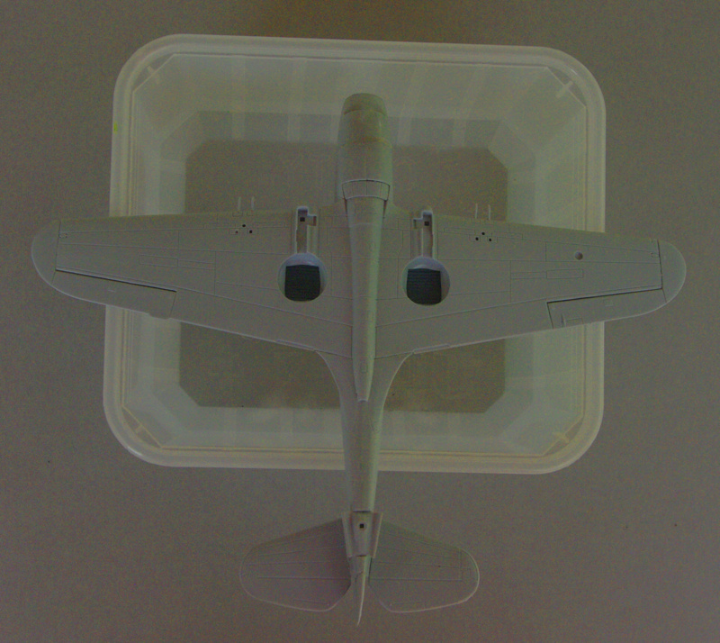 [Airfix] P-40 Tomahawk et [Sword] P-40 Kittyhawk 11_p4010