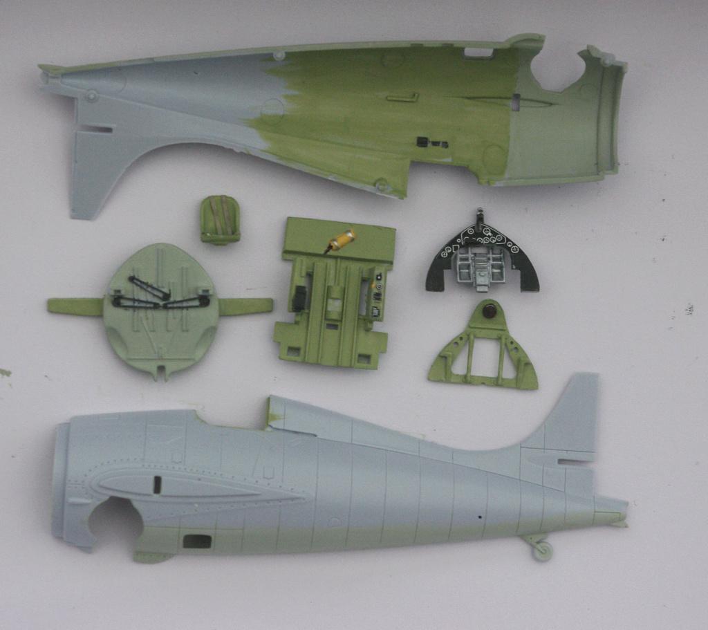 [Airfix] Martlet Mk.IV 12_gru11