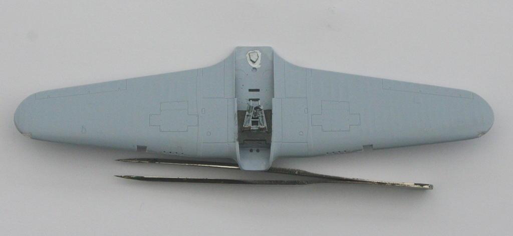 [Airfix] Hawker Hurricane Mk.I Campagne de France 12_hur10