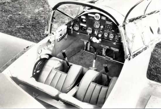 [Heller] Messerschmitt Bf108 Taifun bulgare 14_bf110
