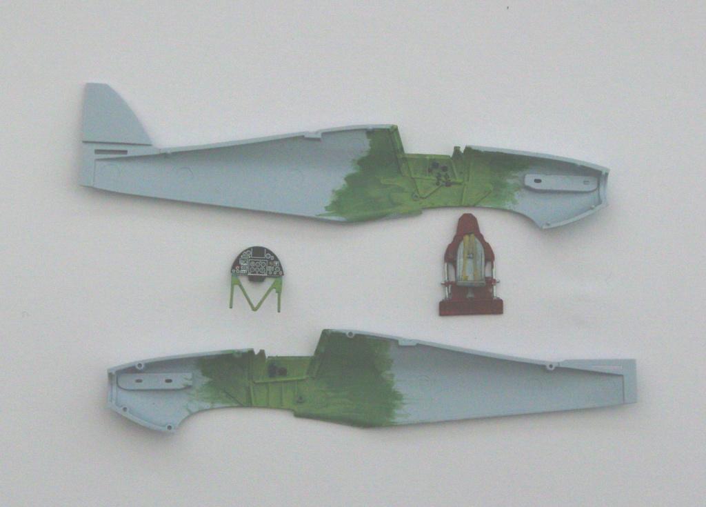 [Airfix] Hawker Hurricane Mk.I Campagne de France 15_hur10