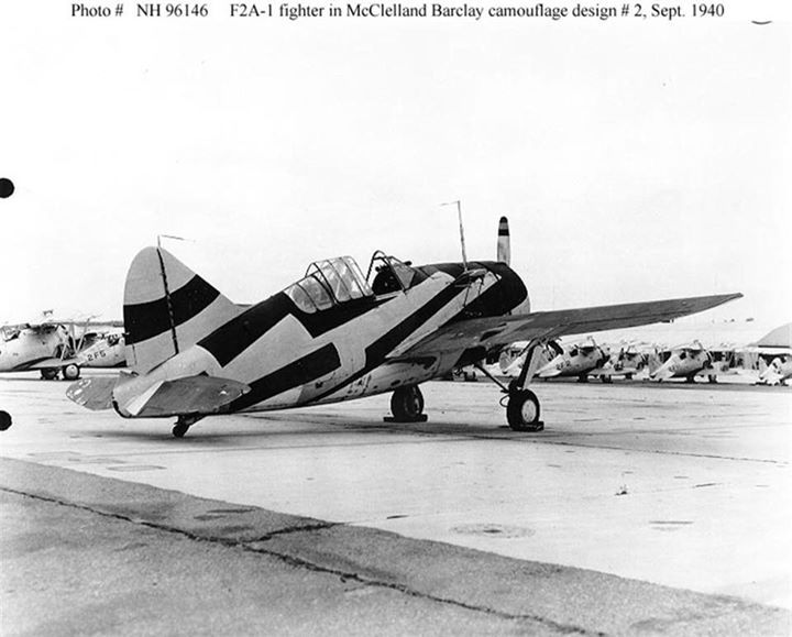 [Special Hobby]  Brewster F2A-1 Buffalo McClellan n°2 - Page 5 16_bre10