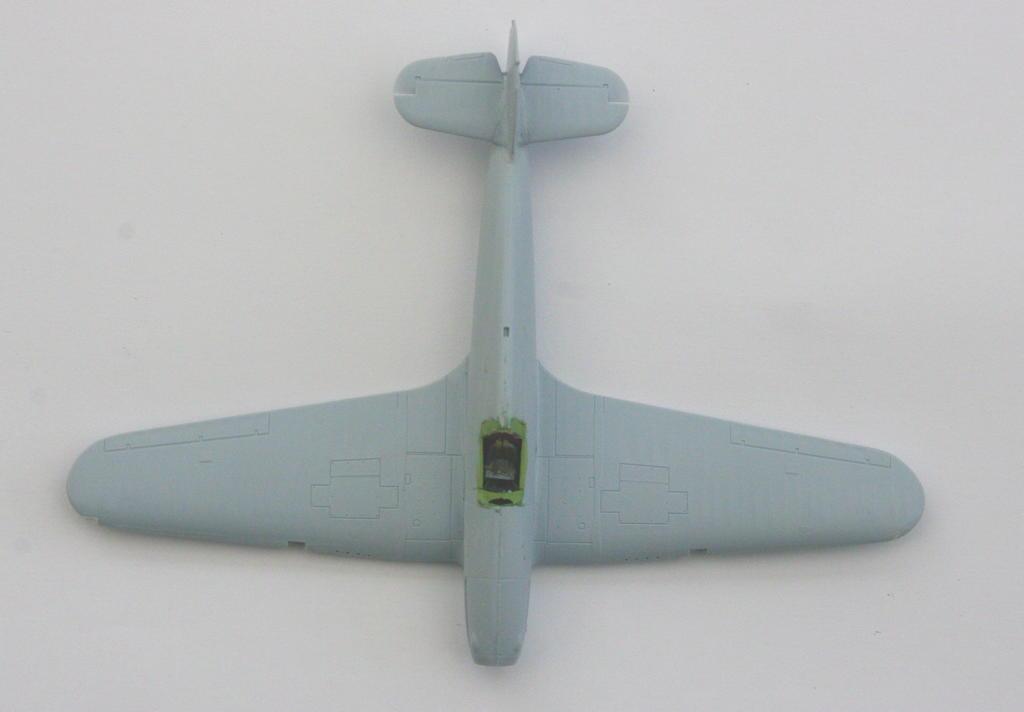 [Airfix] Hawker Hurricane Mk.I Campagne de France 16_hur10