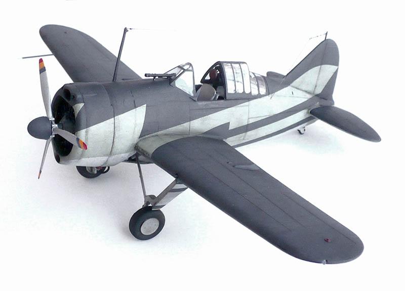 [Special Hobby]  Brewster F2A-1 Buffalo McClellan n°2 18_bre10