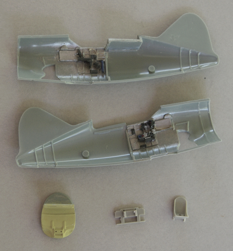 [Special Hobby]  Brewster F2A-1 Buffalo McClellan n°2 - Page 2 21_bre10