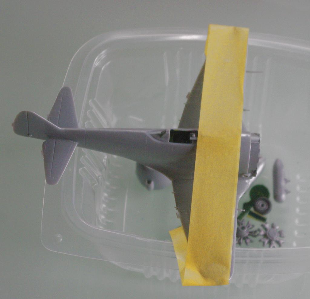 [Chrono 20] Hasegawa - Nakajima Ki44-II Shoki - FINI ! (enfin, presque…) 21_ki-10