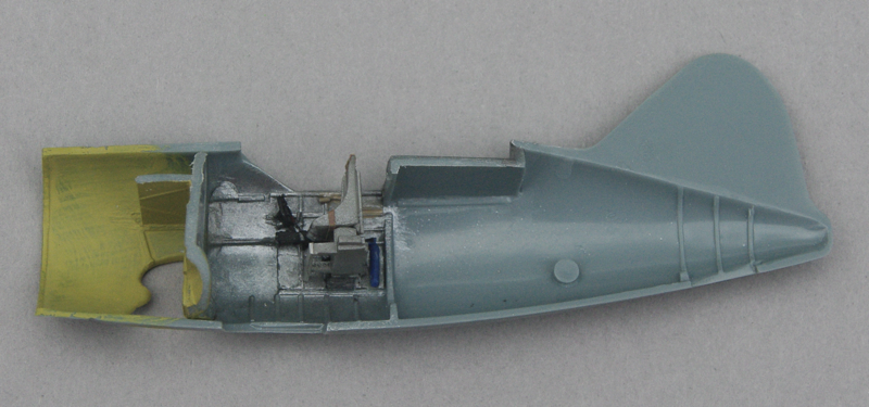 [Special Hobby]  Brewster F2A-1 Buffalo McClellan n°2 - Page 3 23_bre10