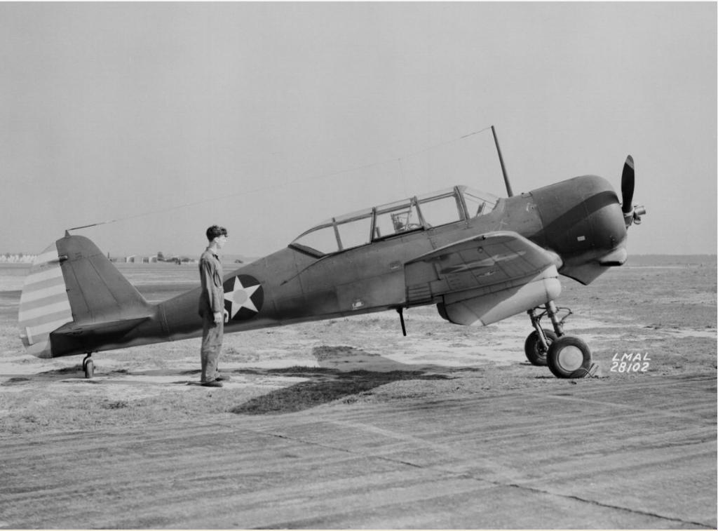 [Concours 2019 - 1] - [Kora] Curtiss Wright CW 22 B turc [FINI !!!] - Page 2 34_cw_11