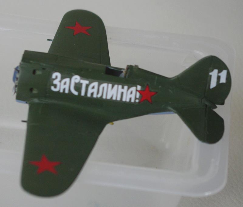 [ICM] Polikarpov I-16 - Page 4 34_i-110