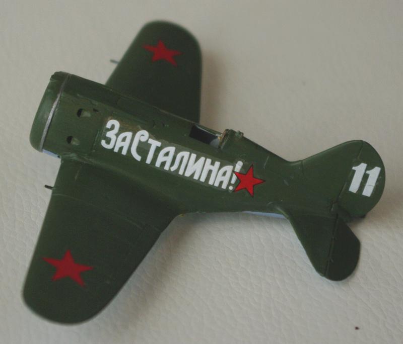 [ICM] Polikarpov I-16 - Page 4 38_i-110