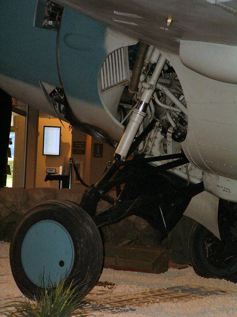 [Airfix] Martlet Mk.IV F4f-3_10
