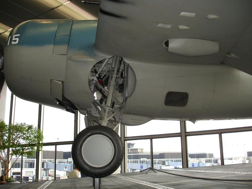 [Airfix] Martlet Mk.IV Ord_f412