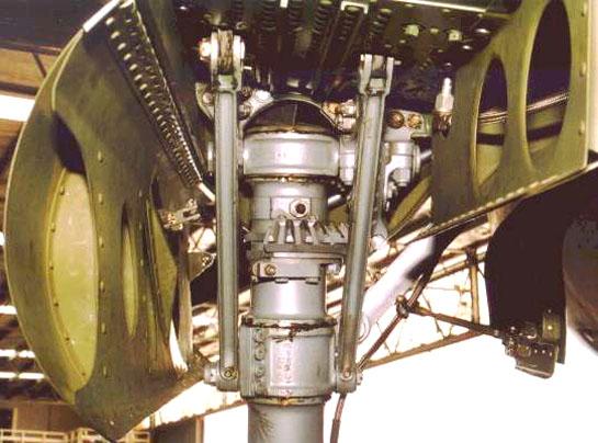 [Airfix] P-40 Tomahawk et [Sword] P-40 Kittyhawk - Page 2 P40eph10