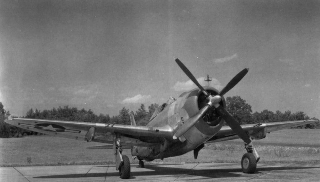 [Concours 2019 - 1] Revell P-47 D Mexique : FINI P47_a10