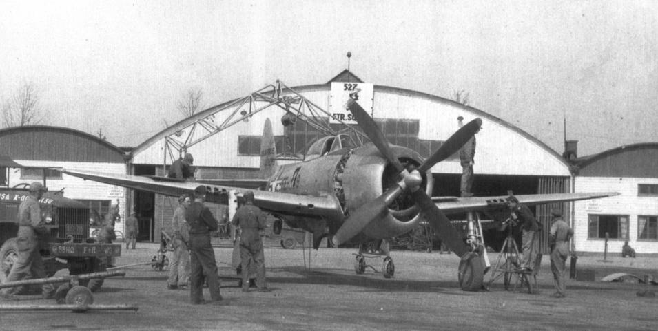 [Concours 2019 - 1] Revell P-47 D Mexique : FINI P47_c10