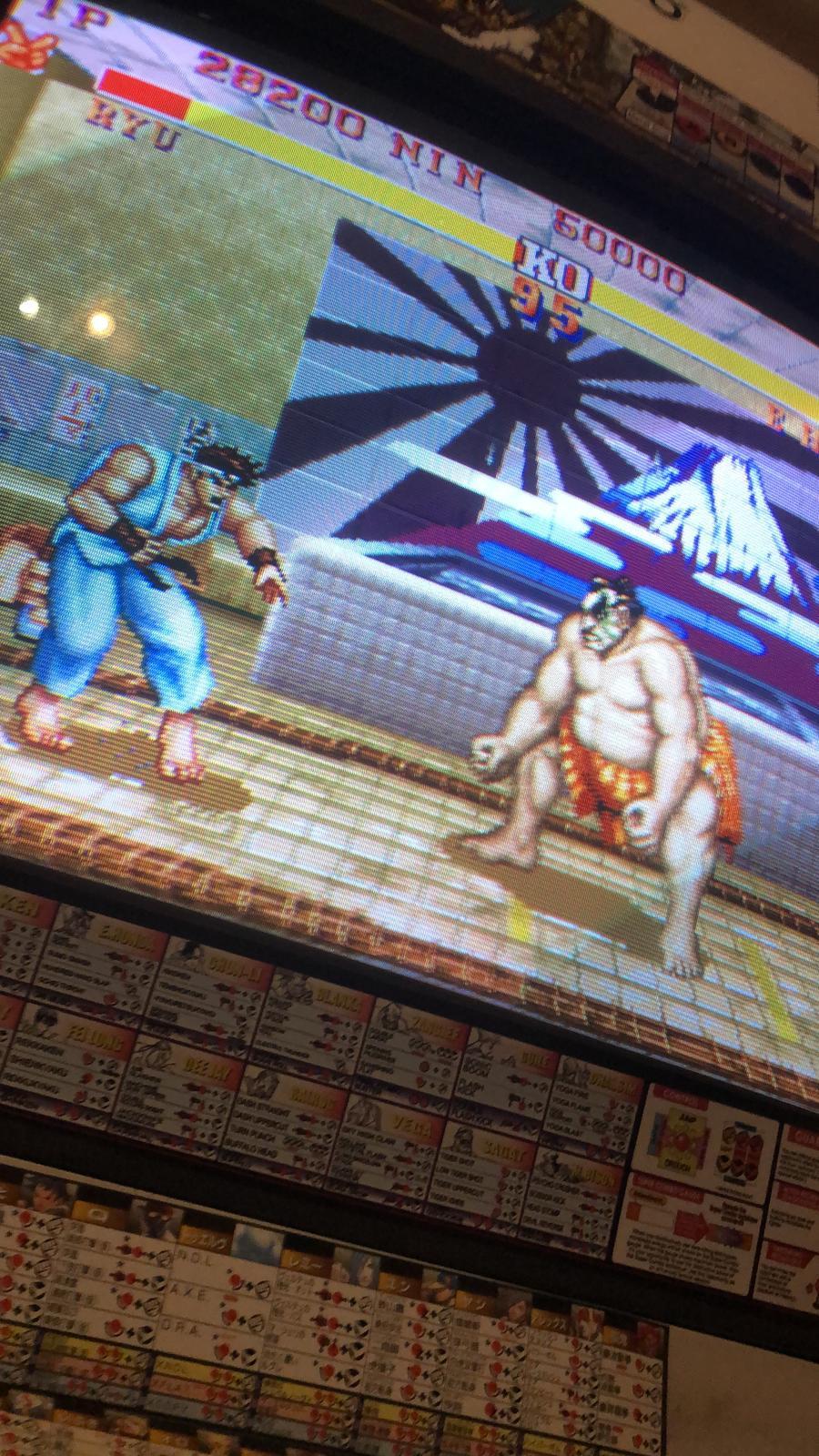 Capcom home arcade ! C18efd10